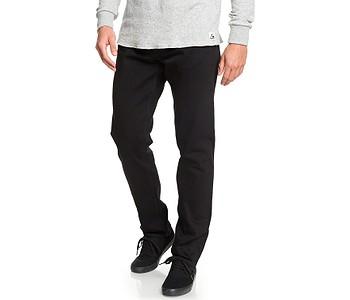 jeans Quiksilver Modern Wave - KVJ0/Black/Black