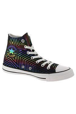 boty Converse Chuck Taylor All Star Hi - 565395/Black/White/Black