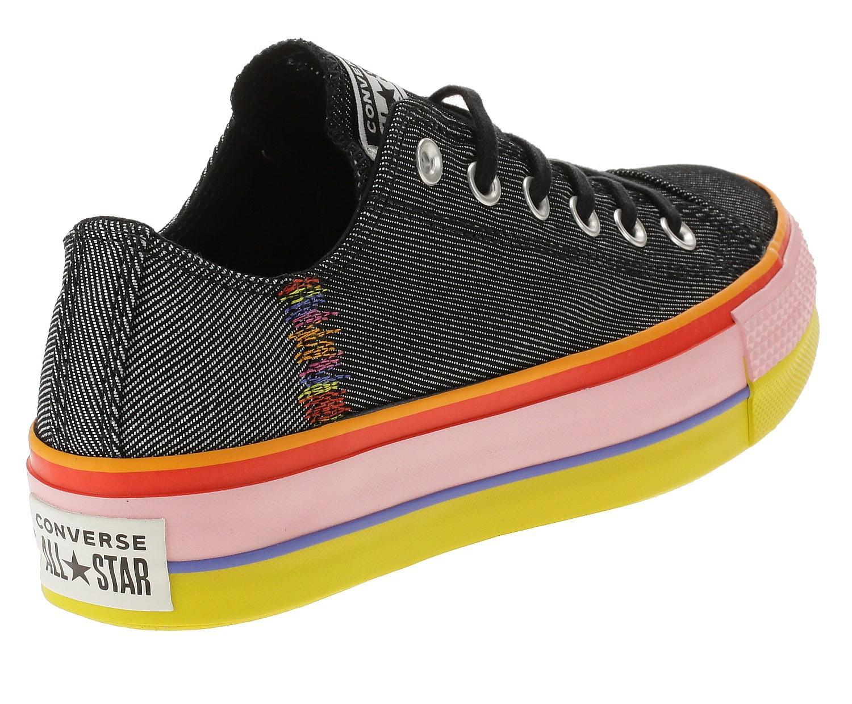 Star Lift Rainbow OX - 564994/Black