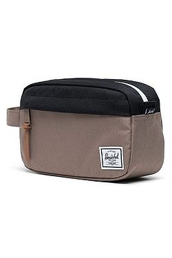 kosmetická taška Herschel Chapter Carry On - Pine Bark/Black