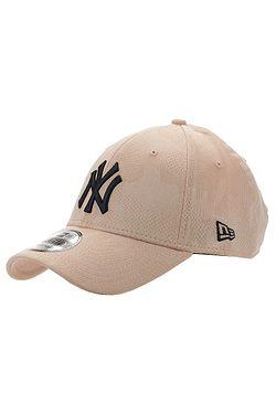 cap New Era 9FO Engineered Plus MLB New York Yankees - Blush/White - men´s