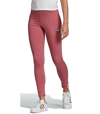 Leggings Adidas Originals Vocal Tight Trace Maroon Women S Snowboard Online Eu