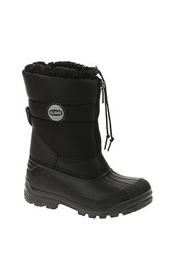 dětské boty Olang Volpe - 81/Nero