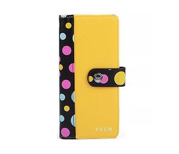 peněženka Vuch Sunny Sammy - Yellow