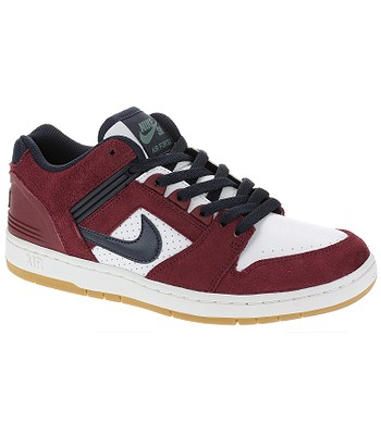 Perforar Comunista Accesorios  boty Nike SB Air Force II Low - Team Red/Obsidian/White/Summit White |  Blackcomb.cz