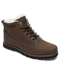 boty Quiksilver Mission V - XCCC/Brown/Brown/Brown