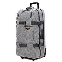 suitcase Rip Curl F-Light Global Cordura - Gray - men´s