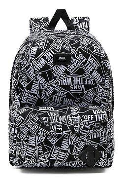 backpack Vans Old Skool III - Off The Wall