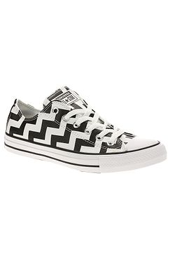 boty Converse Chuck Taylor All Star Glam Dunk OX - 565438/White/Black/White