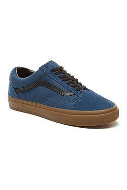 shoes Vans Old Skool - Gum/Night Sky/True Navy