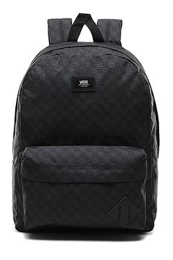 backpack Vans Old Skool III - Black/Charcoal