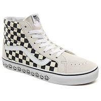 chaussures Vans Sk8-Hi Reissue - Vans BMX/White/Black