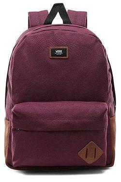 backpack Vans Old Skool III - Prune