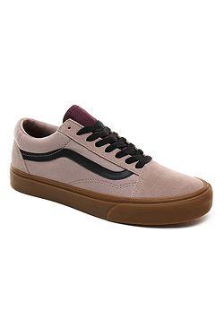 shoes Vans Old Skool - Gum/Shadow Gray/Prune