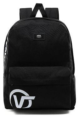 backpack Vans Old Skool III - OTW Black
