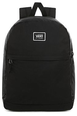 batoh Vans Pep Squad - Glossy Black