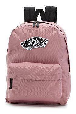 backpack Vans Realm - Nostalgia Rose - women´s