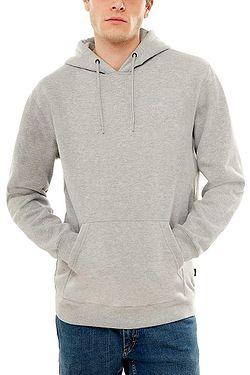 sweatshirt Vans Basic Pullover - Cement Heather - men´s