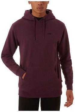 sweatshirt Vans Basic Pullover - Prune - men´s