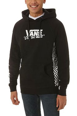 sweatshirt Vans BMX Off The Wall - Black - men´s