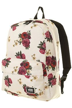backpack Vans Realm Classic - Botanical Floral - women´s