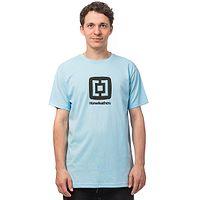 T-Shirt Horsefeathers Fair - Sky Blue - men´s