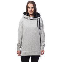 sweatshirt Horsefeathers Matylda - Ash - women´s