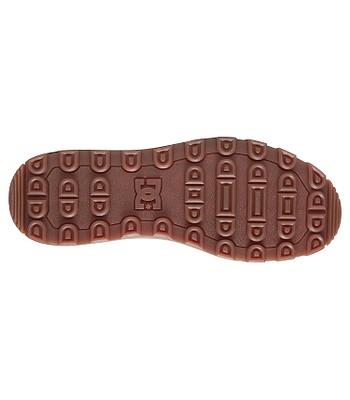 low priced 5e97a e8db5 shoes DC Pure High -Top WR - BGM/Black/Gum - men´s ...