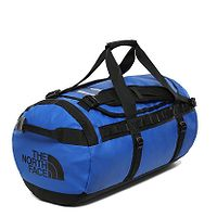 sac bandoulière  The North Face Base Camp Duffel M - TNF Blue/TNF Black