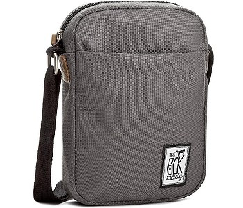 taška The Pack Society 999CLA751 - 03/Solid Charcoal