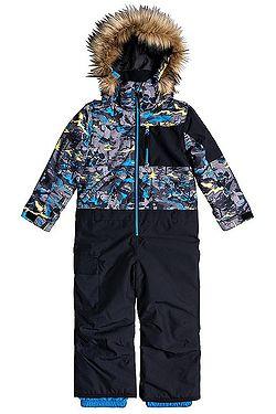 kombinéza Quiksilver Rookie Suit - GJC1/Sulphur Pop Yeti Forest
