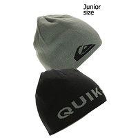 dziecięca czapka Quiksilver M&W - GZC0/Agave Green