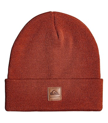 the latest 1e3ee 8fcef cap Quiksilver Brigade - RQJ0/Barn Red - men´s - blackcomb ...