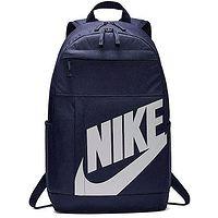 plecak Nike Elemental 2.0 - 451/Obsidian/Obsidian/White