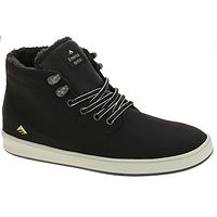 shoes Emerica Romero Laced High - Black - men´s
