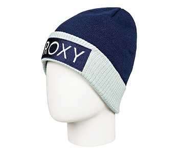 čiapka Roxy Varma - BTE0/Medieval Blue