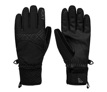 rukavice Roxy Big Bear - KVJ0/True Black
