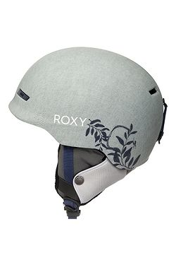 helma Roxy Angie - SJE1/Heather Gray Botanical Flowers