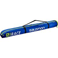 pokrowiec Salomon Extend 1 Pair 165+20 Skiba - Race Blue/Neon Yellow Scfl