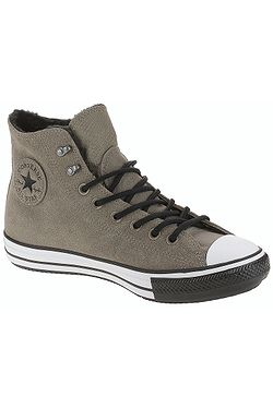 shoes Converse Chuck Taylor All Star Winter Waterproof HI - 165453/Mason Taupe/White/Black