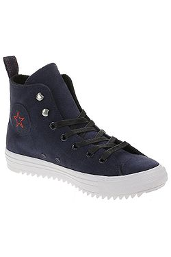 boty Converse Chuck Taylor All Star Hiker Final Frontier Hi - 565237/Obsidian/White/Black