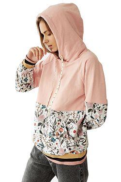 sweatshirt Femi Stories Kenta - RFL/Rock Flowers - women´s
