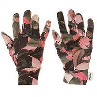 rękawiczki Roxy Hydrosmart Liner - MJL1/Living Coral Plumes