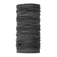 lenço Buff Lightweight Merino Wool - 100202/Solid Gray