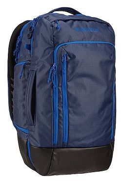 backpack Burton Multipath Travel - Dress Blue Coated