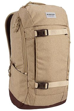 backpack Burton Kilo 2.0 - Kelp Heather