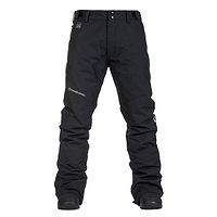 pantalon Horsefeathers Spire - Black - men´s