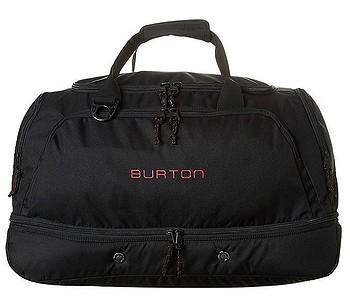 taška Burton Riders - True Black