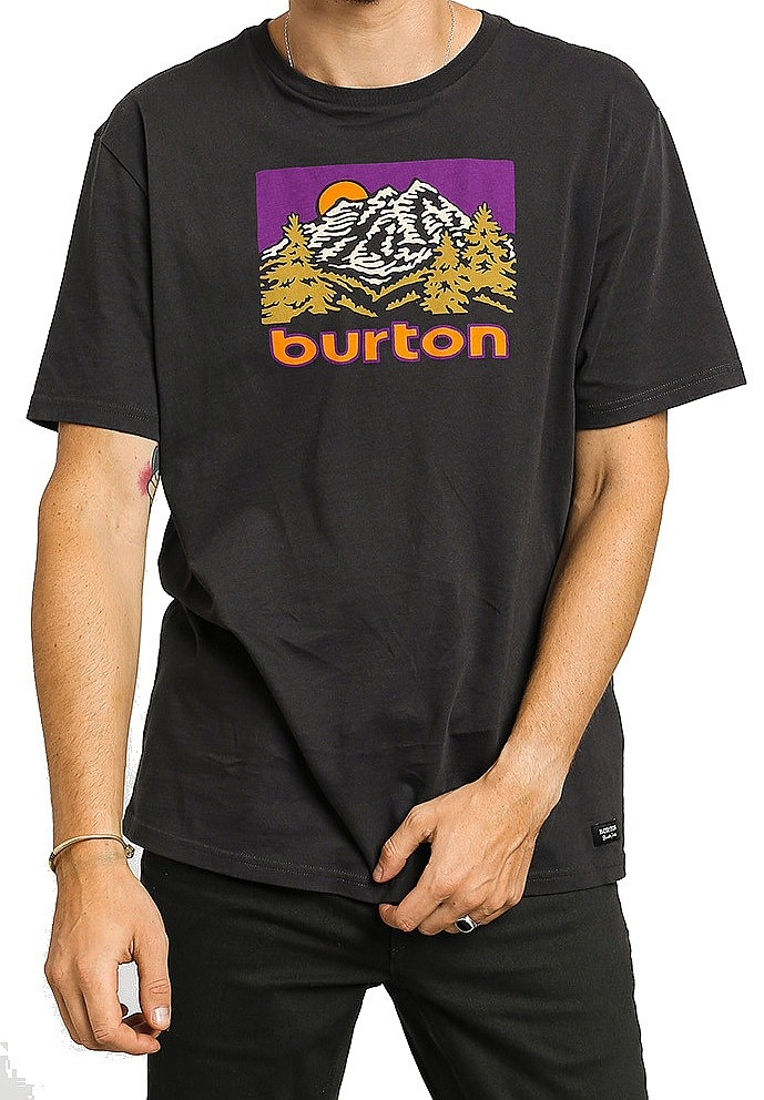 Burton Mens Guyute Short Sleeve T-Shirt