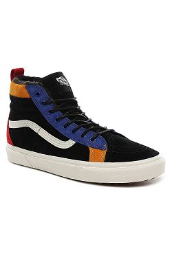 shoes Vans Sk8-Hi 46 MTE DX - MTE/Black/Surf The Web